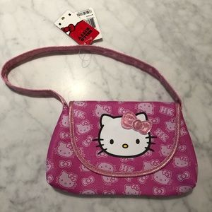 NWT Hello Kitty Purse